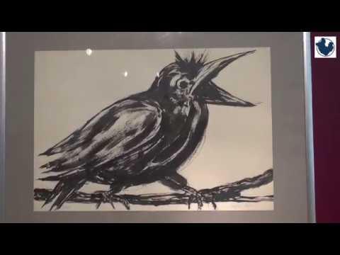 Ausstellungseröffnung Antonia Fournier im Roentgen-Museum Neuwied