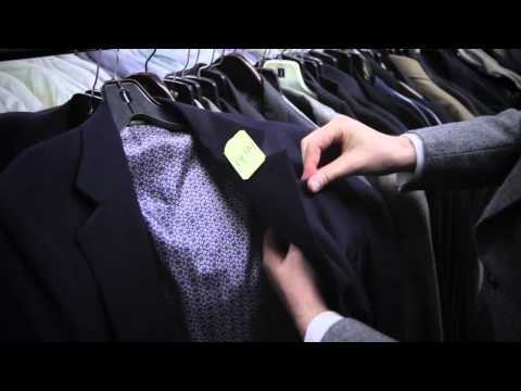 Put This On, Season 2, Episode 2: Thrifting with Street Etiquette