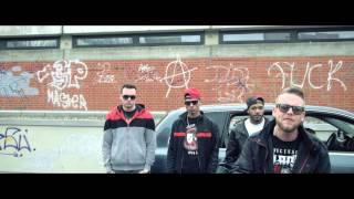 B-Rich & Ronson Smile, Chriz Stylez, eMJay, Profet - Rap ist