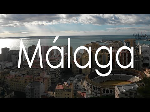 Málaga Impressions | January/February 2015
