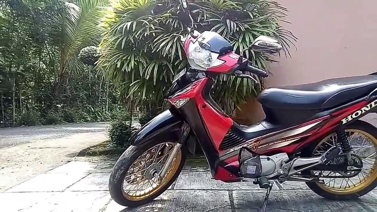 Review Modifikasi Honda Supra X 125 Thn 2005 Milik Wowok Vlog Yang Terjual Youtube