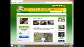 how to download games my real games