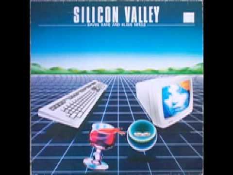 Raven Kane and Klaus Netzle - Silicon Valley