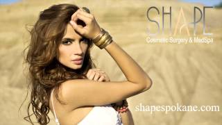 Shape Cosmetic Surgery & MedSpa in Spokane, Tri Cities and Coeur d'Alene Cosmetic plastic surgery Thumbnail