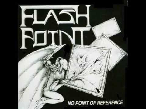 Flashpoint - No more love no more lies (1987)