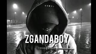 Згандэбой - Мой друг наркоман