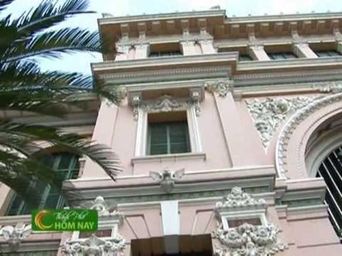 Bưu điện thành phố - Thành Phố Hôm Nay [HTV9 -- 17.06.2013]