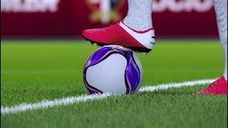 Ligger é o Fernandinho sem grife - PES 2020 #3