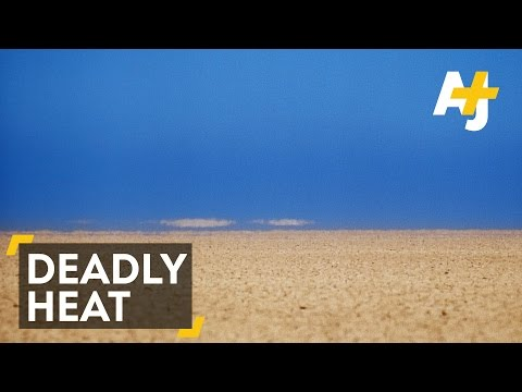 Heat Plus Humidity Could Kill In The Gulf Very Soon