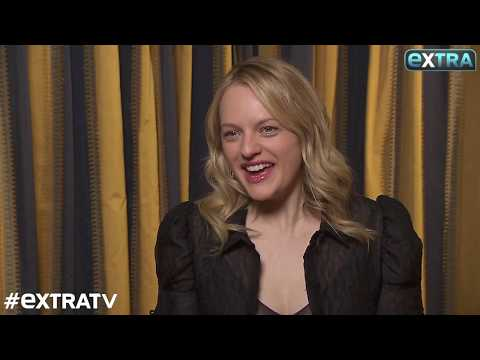 Elisabeth Moss Says First 10 Minutes of 'Handsmaids Tale' Season 2 Will 'Knock You Flat'