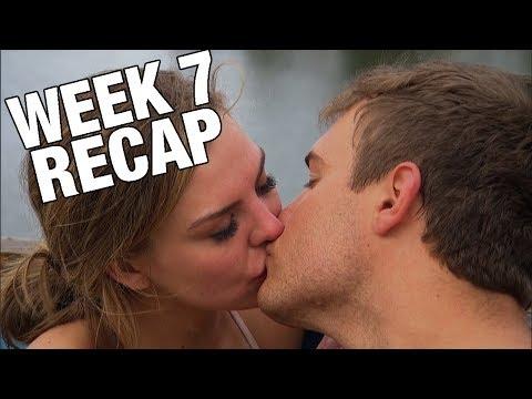 Stay 👏 In 👏 Your 👏 Lane 👏 - Bachelorette Breakdown Hannah's Season Week 7 RECAP
