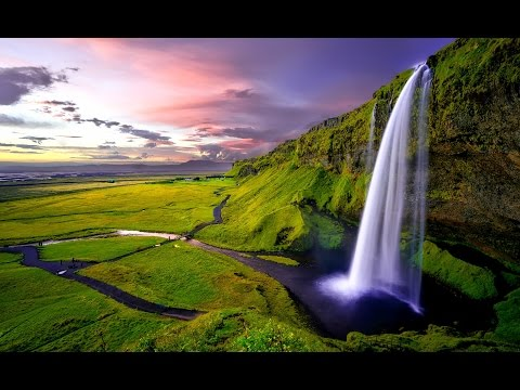 8 HOURS of Relaxing Music with Breathtaking Landscapes - HD - Relax, Sleep, Meditation