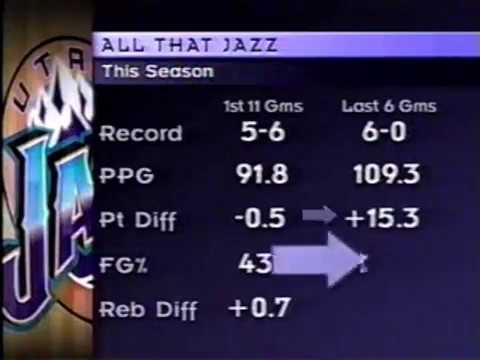 NBA on TNT clip c.1997