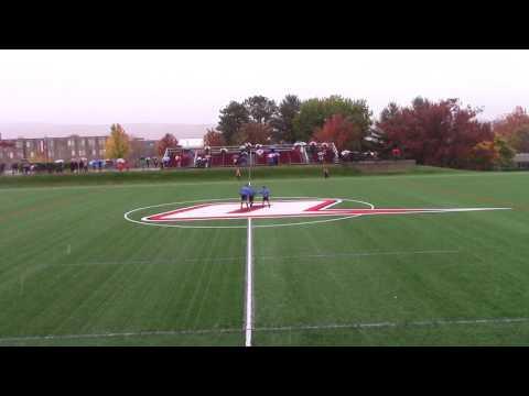 SUNY Oneonta vs. SUNY Fredonia