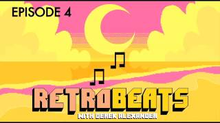 Retro Beats with Derek Alexander Episode 4