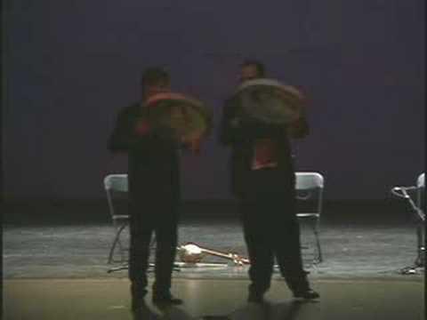 Persian Sufi and regional Music at WorlDance in Salt Lake