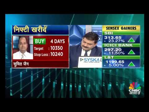 PNB Tops Futures Charts Today | Futures Express | 25th October 2017 | CNBC Awaaz