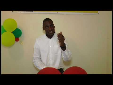 NDC Carriacou and Petite Martinique Caretaker Press Confrence