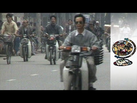 Twenty-Five Years On - Vietnam