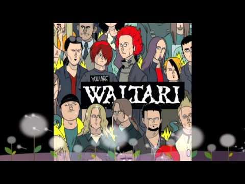 Waltari - Televizor