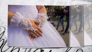Свадьба Алексея и Галины