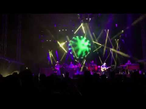 String Cheese Incident-Manga live at Waterloo Music Festival 9/7/18 Austin,Texas