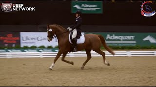 2015 us dressage finals presented by adequan live on usef network
