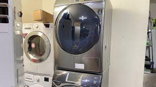 wd21h9600kg삼성21kg드럼세탁기+dv16r85…