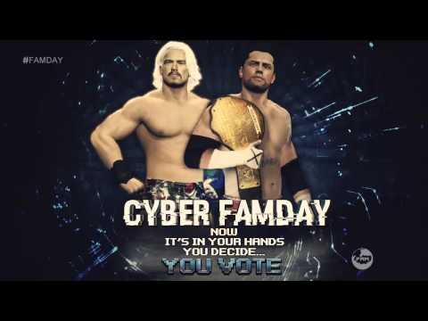 2015: Forever A Movement - Cyber FaMday Theme Song ᴴᴰ