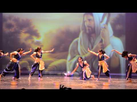 Bible Theme Dance