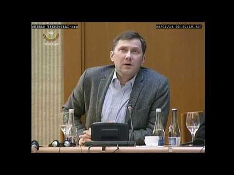 """(Alkas.lt, lrs.lt) Diskusija Seime """"Politikos ir istorijos santykis Lietuvoje"""""""