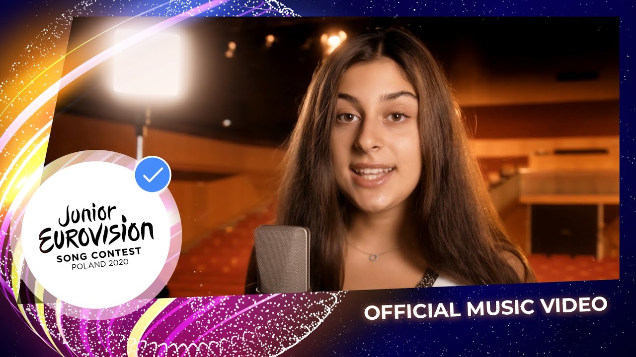 Download Germany 🇩🇪 - Susan - Stronger With You - Official Music Video - Junior Eurovision 2020
