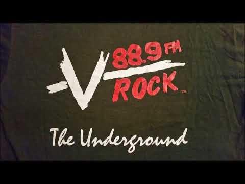 VROCK Nov 5 & 11 1998 part 1