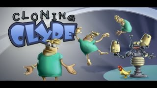 MEMORIES ON XBOX 360 ARCADE | Cloning Clyde #1