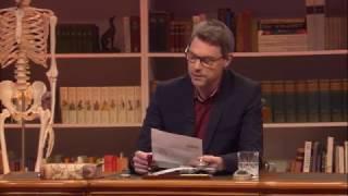 Christoph Sieber liest: Liebesbrief vom Finanzminister