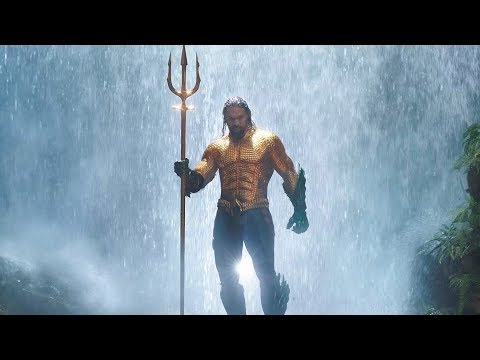 Aquaman – Extended Video