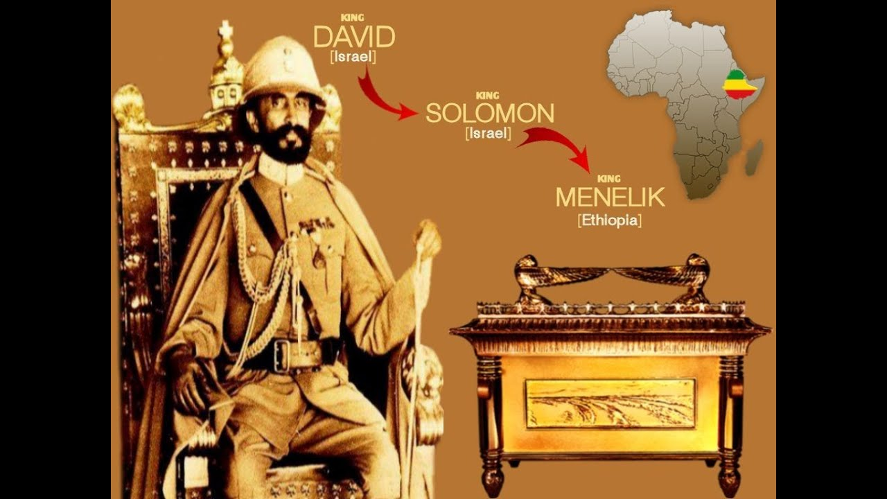 This Is Why They Hate Haile Selassie I But This Is Why ...