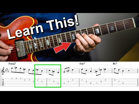 Major Scales   This Is What You Should Practice