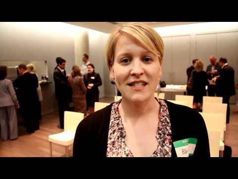 Toronto CXPA Networking Event - Blair