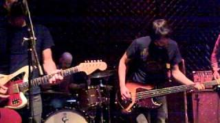 The Appleseed Cast - Fight Song (Live @ The Triple Rock)