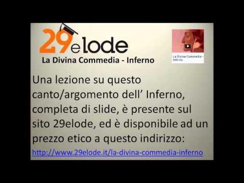 Introduzione generale alla Divina Commedia