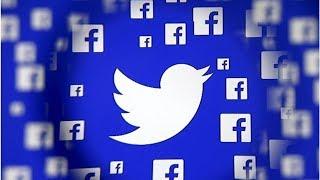 La Russie va imposer une amende à Facebook et Twitter- 24H