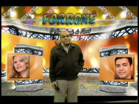 Programa Forroxé -  Jorge de Sousa