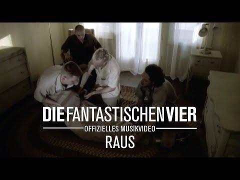 Die Fantastischen Vier - Raus  (Original HQ)