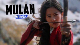 Mulan (2020) EN 10 MINUTOS