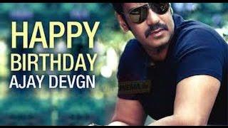 Ajay Devgan Birthday Special by Mayapuri