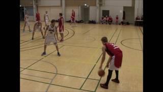 Pantterit - PUS-Basket, 07.02.2016