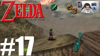 ¡Perdido en la ciudad goron! Capitulo 16 | The Legend of Zelda Ocarina of Time (ElGuerrero064)
