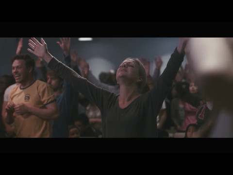 Jesus Come Be The Center - Upper Room Music