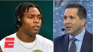 Jalen Ramsey's agent requested a trade after sideline clash - Adam Schefter | Monday Night Countdown